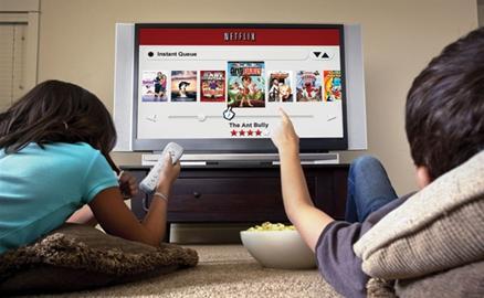 Bí quyết tiếp thị nội dung của Netflix