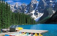 4 đất nước hút hồn du khách mùa thu