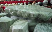 Ngọc, đá quý tự nhiên có thể trừ tà, tăng sức khỏe?