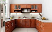 Những vị trí cần tránh khi đặt bếp