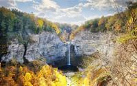 Cảnh mùa thu đẹp nao lòng khắp thế giới
