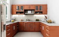 Cần tránh khi đặt bếp ở vị trí nào?