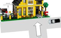 Những ngôi nhà có vị trí xấu nên tránh mua