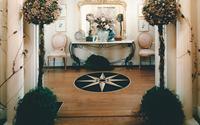 Những không gian nội thất với cảm hứng từ phong cách cổ điển đẹp đến mê mải