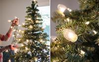 Những ý tưởng độc đáo giúp nhà bạn có một Giáng sinh đầy kỷ niệm