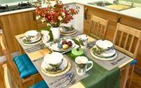 Điểm danh 9 điều cấm kỵ khi bày trí bàn ăn