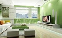 Xu hướng trang trí nội thất sử dụng 5 gam màu hot nhất năm 2017