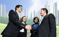 Tuổi nào mát tay, được lộc buôn bán bất động sản trong năm Đinh Dậu 2017?