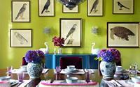 Những cặp màu hoàn hảo cho căn nhà hiện đại và thanh lịch