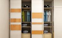 Những lưu ý phong thủy khi đặt tủ quần áo