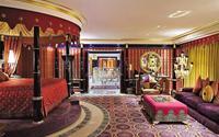 Bên trong khách sạn Dubai 7 sao 'quyền lực' nhất mạng xã hội