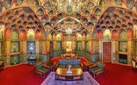 Khách sạn 300 tuổi đẹp nhất Trung Đông