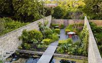 Tô điểm cho ngôi nhà bằng góc vườn nhỏ xinh ai ai cũng mê