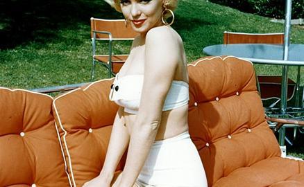 Ngắm lại ngôi nhà Marilyn Monroe ở những ngày cuối đời