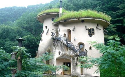 Choáng ngợp những khu vườn xanh mát nằm ngay trên nóc nhà
