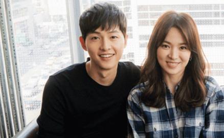 """Cặp đôi """"Hậu duệ mặt trời"""" sẽ trở thành hàng xóm của Bi Rain và Kim Tae Hee"""