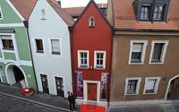 Những khách sạn nhỏ nhất thế giới