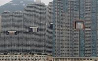 Những bí ẩn trong phong thủy cao ốc Hong Kong