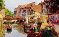 Cảnh đẹp như chốn thần tiên ở 21 thị trấn nhỏ nhất châu Âu