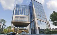 Khách sạn 7 sao đầu tiên ở Thượng Hải chỉ dành cho khách thượng lưu