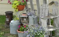 8 cách đơn giản giúp bạn thổi bừng sức sống cho khu vườn diện tích nhỏ