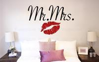 Trang trí đầu giường sáng tạo cho phòng cưới thêm ngọt ngào
