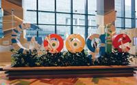 Văn phòng đậm chất ma quái của Google tại Singapore