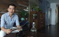 Nhà đẹp của sao: Căn nhà trị giá 10 tỷ đồng của ca sĩ Hồ Trung Dũng