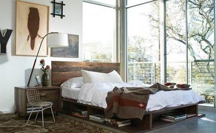 Cất đầy đồ dưới gầm giường: Gọn nhà, nhưng gia chủ cả năm không gặp may