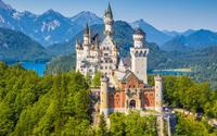 Những địa điểm nổi tiếng trong phim hoạt hình Disney ngoài đời thực