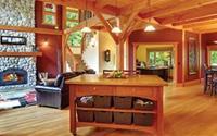 4 lý do khiến gỗ tự nhiên được ưa thích