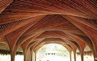 Tre trong kiến trúc Việt