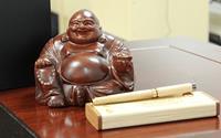 Cách bày tượng Phật trong nhà đúng cách đón vận may cho gia chủ