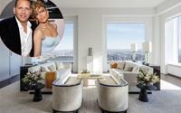 Jennifer Lopez và người yêu tậu căn hộ 15,3 triệu USD làm tổ ấm mới