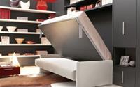 Thêm 'hàng trăm' kiểu nội thất đa năng cực tiện ích cho mọi ngôi nhà