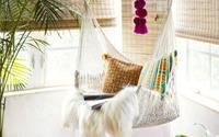 Mùa hè nóng bức, vẫn có cả ngàn mẫu mành, rèm để giữ ngôi nhà luôn mát mẻ