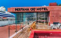 Chiêm ngưỡng khách sạn do Cristiano Ronaldo làm chủ