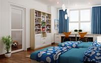Khắc phục những yếu tố phong thủy trong phòng ngủ của con