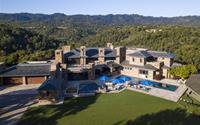 Dinh thự gần 100 triệu USD đắt nhất tại thung lũng Silicon