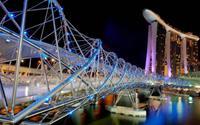 Những cây cầu độc nhất vô nhị trên hành tinh