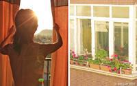 """Tôi đã làm cách này để """"thoát nóng"""" trong những ngày nắng gắt của mùa hè khi nhà không có điều hòa"""