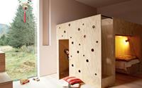 8 thiết kế phòng ngủ cho các bé khiến bạn trông thấy chỉ muốn trở về tuổi thơ một lần nữa