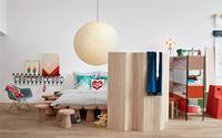 Những góc nội thất hiện đại với cách bố trí vô cùng sáng tạo trong căn hộ nhỏ