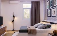 Sắp xếp phòng ngủ đúng chuẩn phong thủy để vợ chồng sớm có tin vui
