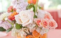 Những cách cắm hoa kèm quả cực ấn tượng để trang trí nhà vào những dịp đặc biệt