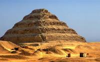 Những điều chưa biết xung quanh kim tự tháp đầu tiên của Ai Cập