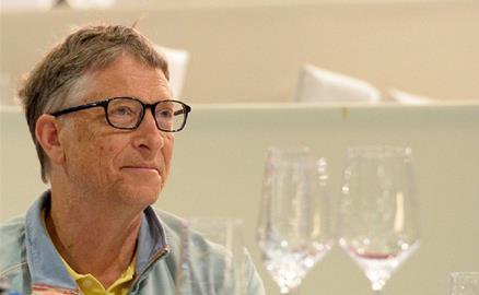 16 điều đặc biệt chỉ có trong dinh thự trị giá 125 triệu USD của tỷ phú Bill Gates