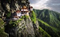 15 công trình linh thiêng được xem là kiệt tác kiến trúc