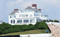 """Điểm danh 8 ngôi nhà xa xỉ của nàng """"rắn chúa"""" Taylor Swift 28 tuổi"""