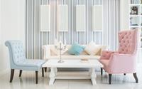 10 cách phá vỡ quy tắc thiết kế nội thất để có không gian đẹp bất ngờ